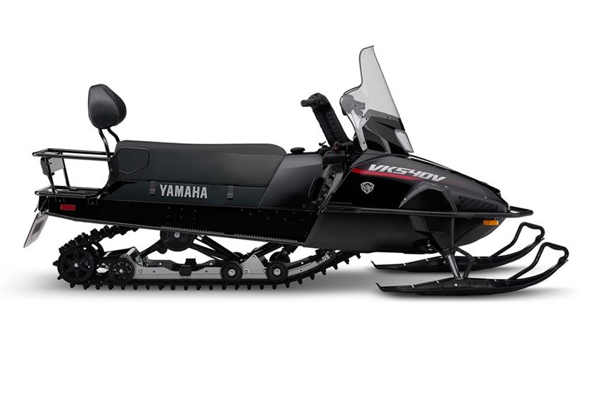 2018 Yamaha VK 540 in Belle Plaine, Minnesota