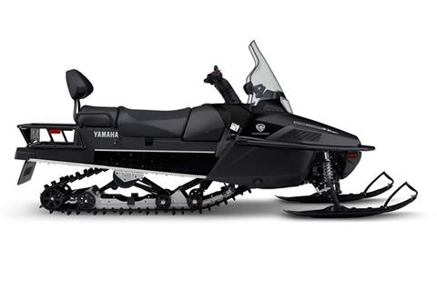 2018 Yamaha VK Professional II EPS in Belle Plaine, Minnesota