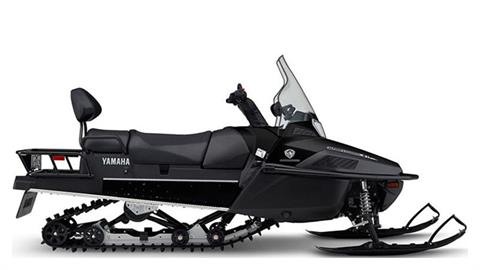 2018 Yamaha VK Professional II EPS in Saint Johnsbury, Vermont