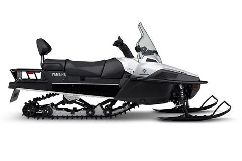 2018 Yamaha VK Professional II EPS in Lowell, North Carolina
