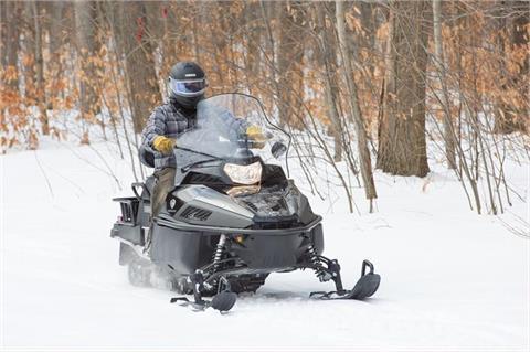 2018 Yamaha VK Professional II EPS in Wisconsin Rapids, Wisconsin