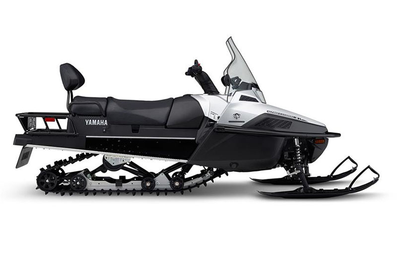2018 Yamaha VK Professional II EPS in Cumberland, Maryland