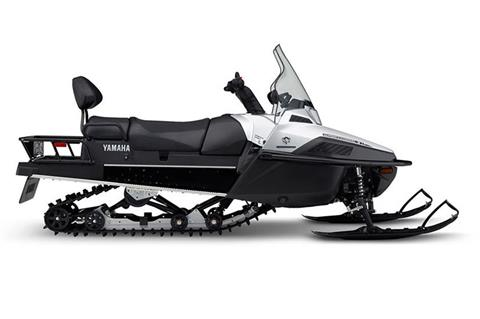 2018 Yamaha VK Professional II EPS in Billings, Montana