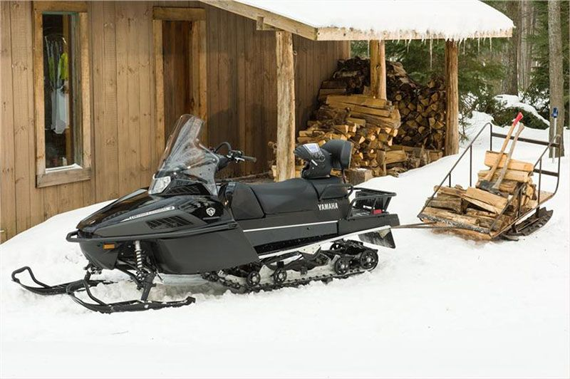 2018 Yamaha VK Professional II EPS in Pine Grove, Pennsylvania