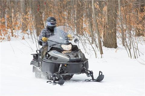 2018 Yamaha VK Professional II EPS in Utica, New York