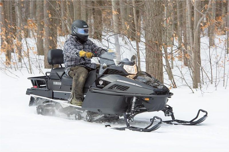2018 Yamaha VK Professional II EPS in Appleton, Wisconsin