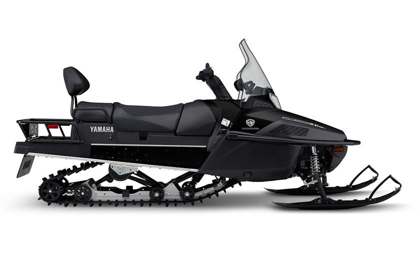 2018 Yamaha VK Professional II EPS in Salt Lake City, Utah