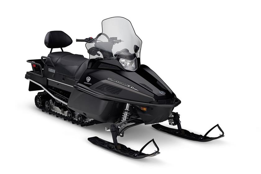 2018 Yamaha VK Professional II EPS in Northampton, Massachusetts