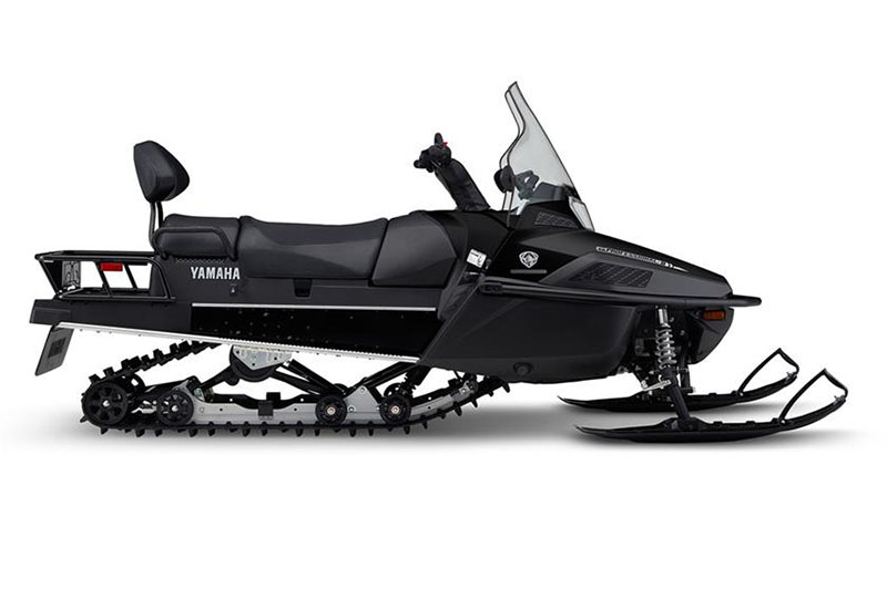2018 Yamaha VK Professional II EPS in Spencerport, New York