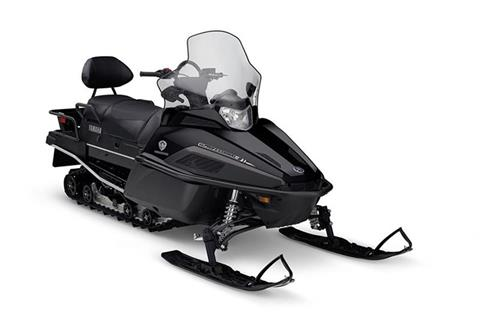 2018 Yamaha VK Professional II EPS in Coloma, Michigan