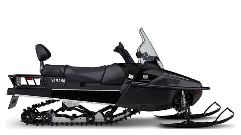 2018 Yamaha VK Professional II EPS in Denver, Colorado - Photo 1