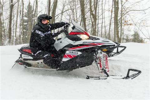 2018 Yamaha Apex LE 50TH in Johnstown, Pennsylvania