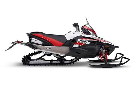 2018 Yamaha Apex X-TX LE 1.75 50TH in Saint Johnsbury, Vermont