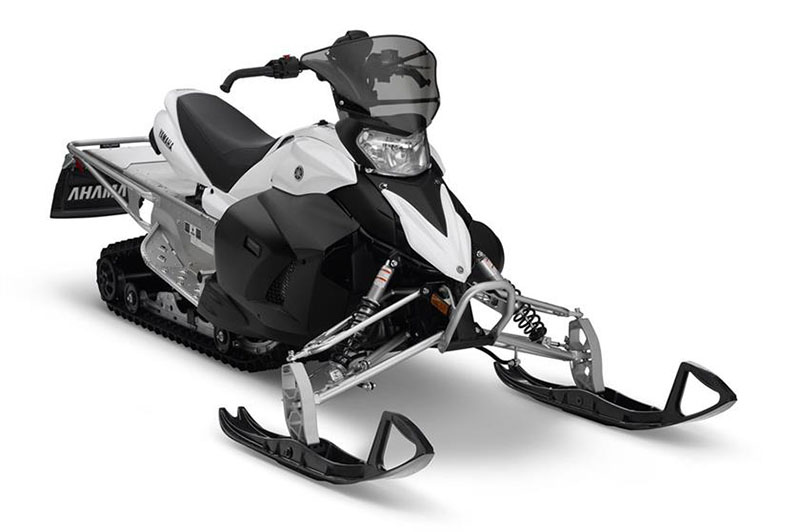 2018 Yamaha Phazer X-TX in Derry, New Hampshire