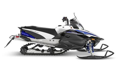 2018 Yamaha RS Vector in Johnson Creek, Wisconsin
