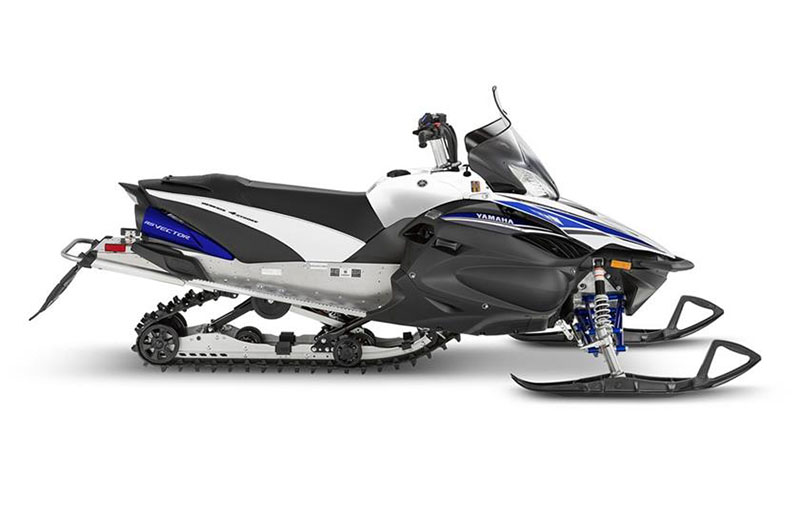2018 Yamaha RS Vector in Sandpoint, Idaho