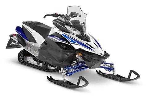 2018 Yamaha RS Vector in Cumberland, Maryland