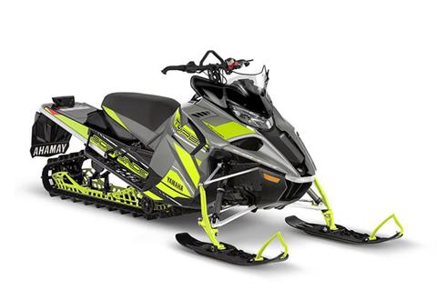2018 Yamaha Sidewinder B-TX SE 153 1.75 in Hobart, Indiana - Photo 2