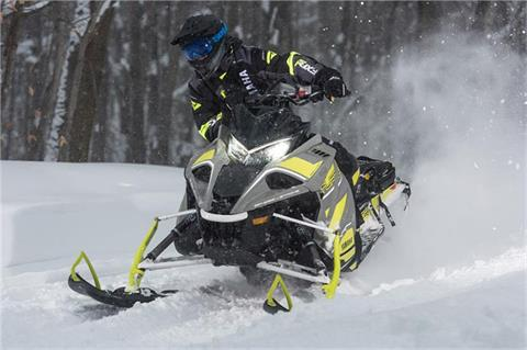 2018 Yamaha Sidewinder B-TX SE 153 1.75 in Hobart, Indiana - Photo 3