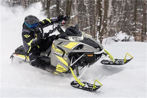 2018 Yamaha Sidewinder B-TX SE 153 1.75 in Fond Du Lac, Wisconsin - Photo 4