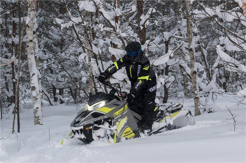 2018 Yamaha Sidewinder B-TX SE 153 1.75 in Fond Du Lac, Wisconsin - Photo 6