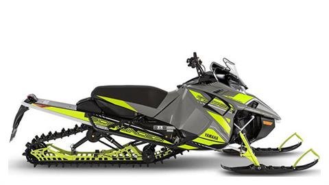 2018 Yamaha Sidewinder B-TX SE 153 1.75 in Hobart, Indiana - Photo 1