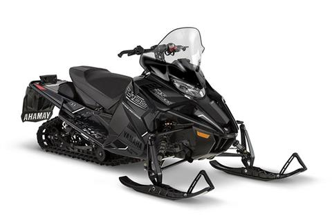 2018 Yamaha Sidewinder L-TX DX in Johnson Creek, Wisconsin