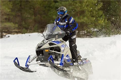 2018 Yamaha Sidewinder L-TX DX in Tamworth, New Hampshire