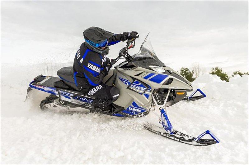 2018 Yamaha Sidewinder L-TX DX in Greenland, Michigan