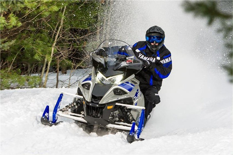 2018 Yamaha Sidewinder L-TX DX in Union Grove, Wisconsin