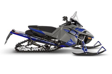 2018 Yamaha Sidewinder L-TX DX in Ebensburg, Pennsylvania - Photo 1