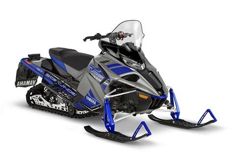 2018 Yamaha Sidewinder L-TX DX in Hobart, Indiana - Photo 2