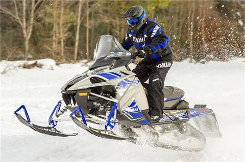 2018 Yamaha Sidewinder L-TX DX in Belle Plaine, Minnesota