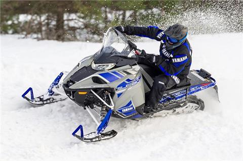 2018 Yamaha Sidewinder L-TX DX in Hobart, Indiana - Photo 5