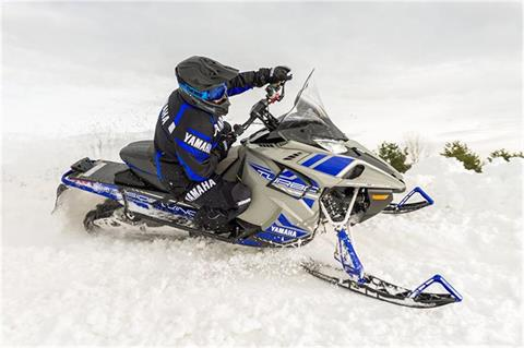 2018 Yamaha Sidewinder L-TX DX in Hobart, Indiana - Photo 6