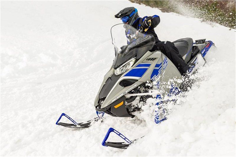 2018 Yamaha Sidewinder L-TX DX in Johnstown, Pennsylvania