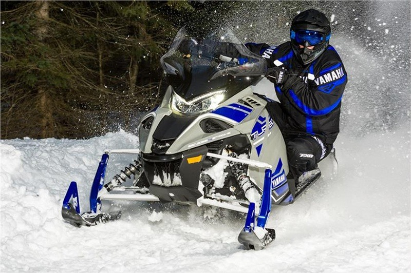 2018 Yamaha Sidewinder L-TX DX in Ebensburg, Pennsylvania - Photo 10