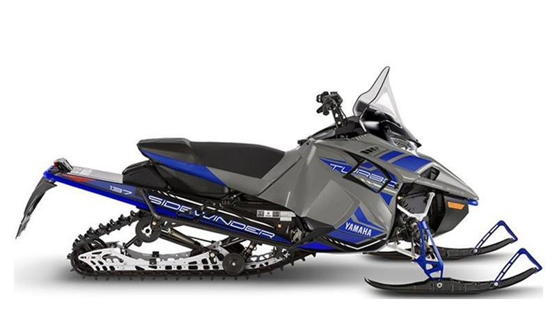 2018 Yamaha Sidewinder L-TX DX in Hobart, Indiana - Photo 1
