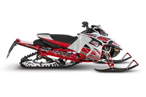 2018 Yamaha Sidewinder L-TX LE 50TH in Saint Johnsbury, Vermont