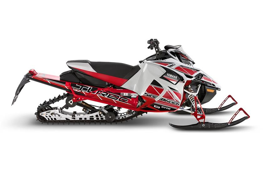 2018 Yamaha Sidewinder L-TX LE 50TH for sale 769