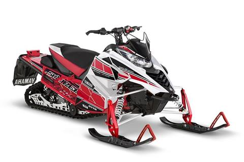 2018 Yamaha Sidewinder L-TX LE 50TH in Monroe, Washington