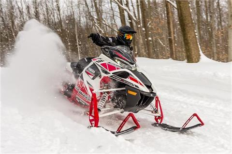 2018 Yamaha Sidewinder L-TX LE 50TH in Johnstown, Pennsylvania