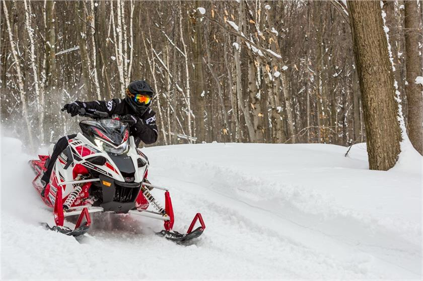 2018 Yamaha Sidewinder L-TX LE 50TH in Galeton, Pennsylvania