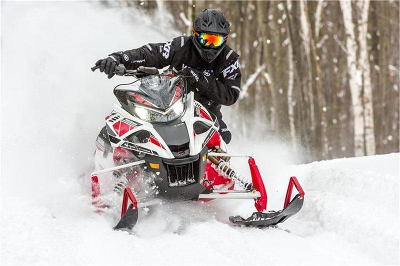 2018 Yamaha Sidewinder L-TX LE 50TH in Derry, New Hampshire