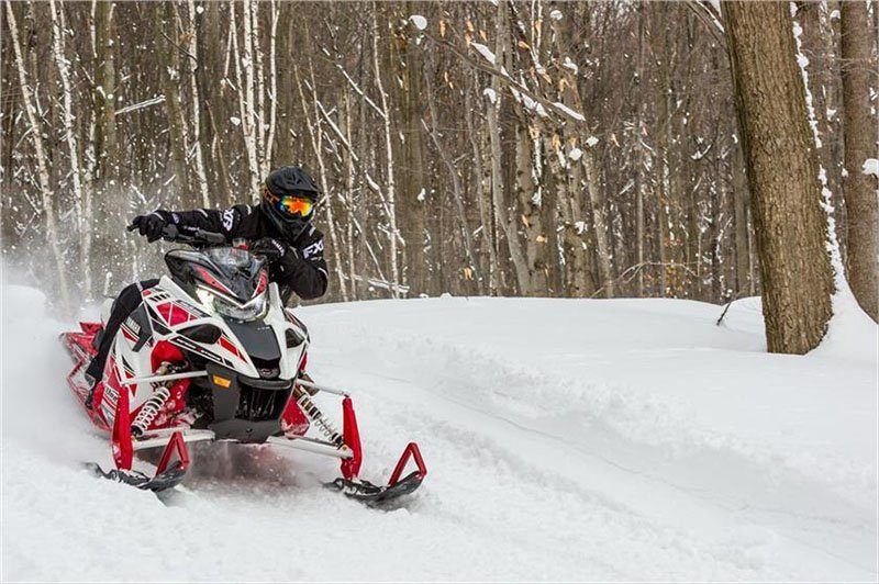 2018 Yamaha Sidewinder L-TX LE 50th in Hobart, Indiana - Photo 4