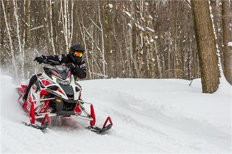 2018 Yamaha Sidewinder L-TX LE 50th in Ebensburg, Pennsylvania - Photo 4