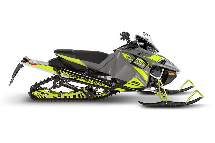 2018 Yamaha Sidewinder L-TX SE in Union Grove, Wisconsin