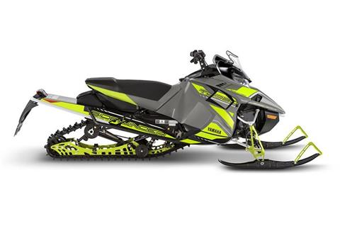 2018 Yamaha Sidewinder L-TX SE in Tamworth, New Hampshire