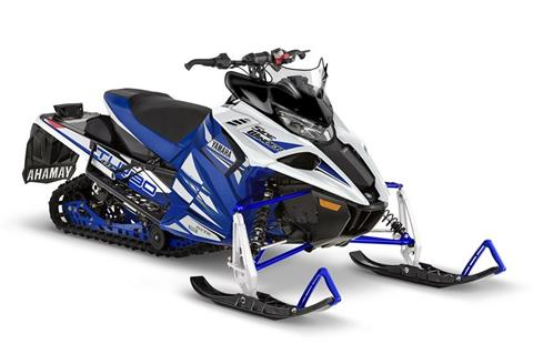 2018 Yamaha Sidewinder L-TX SE in Baldwin, Michigan