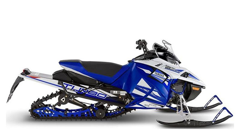 2018 Yamaha Sidewinder L-TX SE in Fond Du Lac, Wisconsin - Photo 1